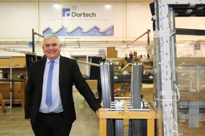 Dortech targets revenue boost with new business development manager