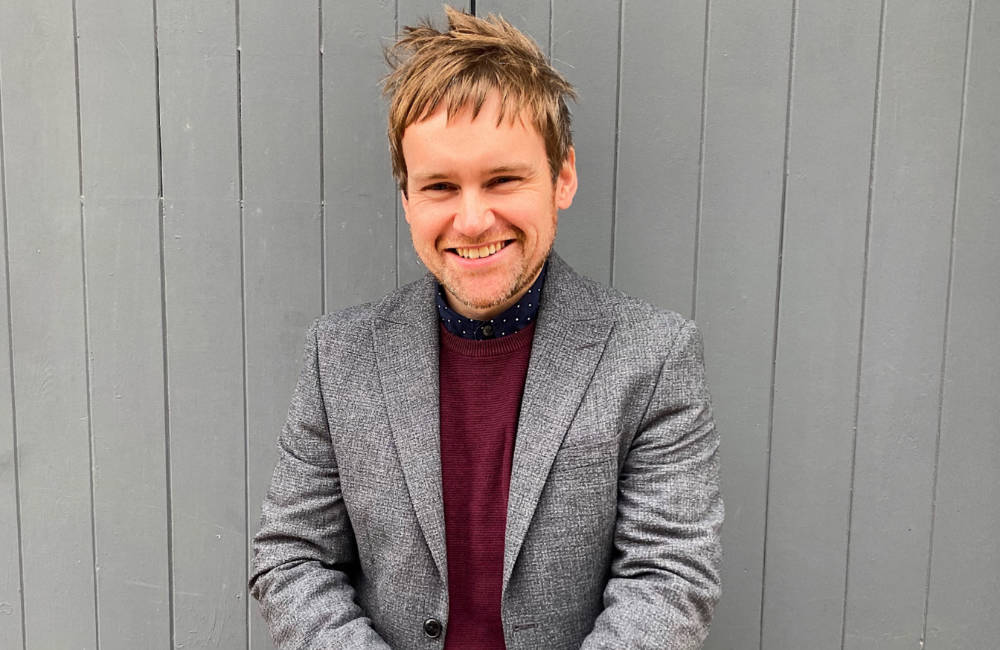 New Creative Director for Hull comms agency