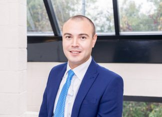 Leeds insurance brokers appoints MD to helm new North East business