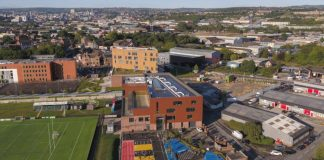 Attercliffe set for £60m boost thanks to Sheffield Olympic Legacy Park