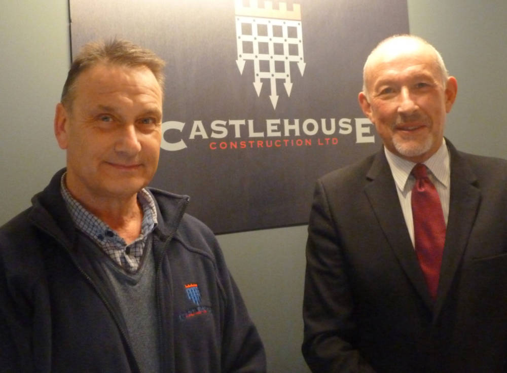 Leeds construction firm expands into Manchester following growth