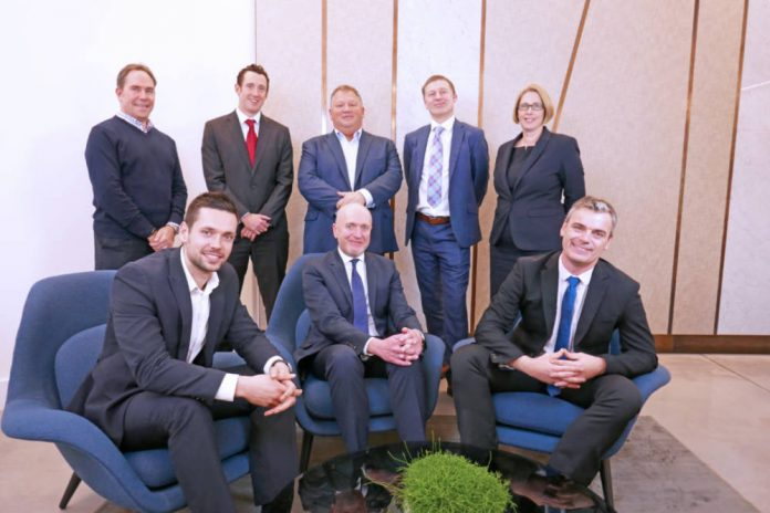 Senior promotions at CBRE Leeds as firm builds on success