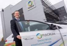 Fulcrum taps industry expert to head EV charging operations