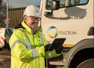 Fulcrum appoints new Head of Operations for the North