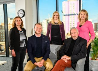 Trinity McQueen acquires fellow Leeds business Allto Market Research