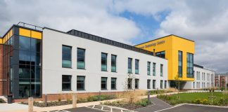 Lincoln to house world-leading data centre technology
