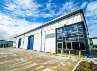 Marrtree Business Park fully occupied following final unit sale
