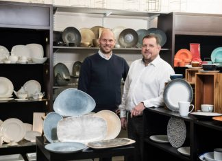 York catering supplier acquired by The Upton Group