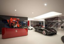 JCT600 to invest £9m in Ferrari showroom & repair centre in Leeds