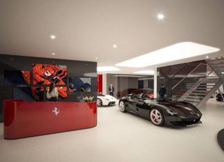 JCT600 to invest £9m in Ferrari showroom & repair centre in Leeds