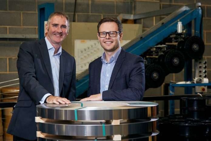 NPIF loan for fast-growing specialist metals supplier