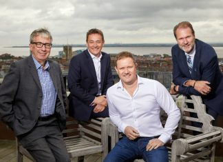 NPIF loan for £6m turnover Hull tech business