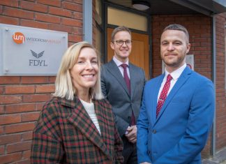 Credit control division launched by Leeds financial recruiter