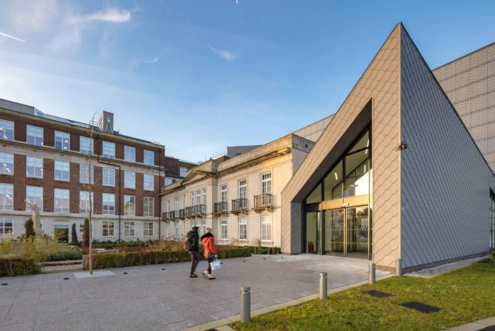 RB open Hull innovation centre as part of £200m investment