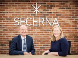 Patent attorneys relocate York HQ