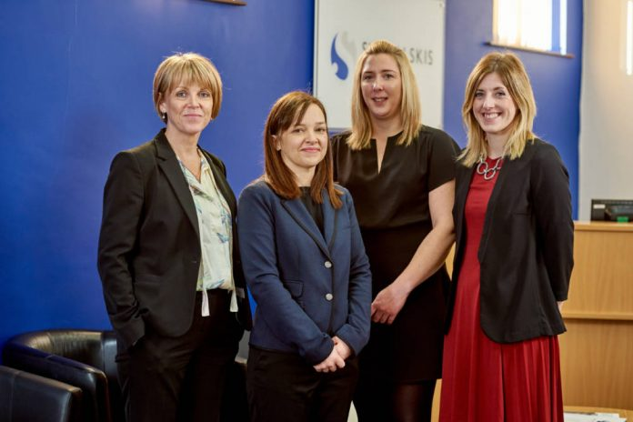 New associates strengthen team for Yorkshire solicitors