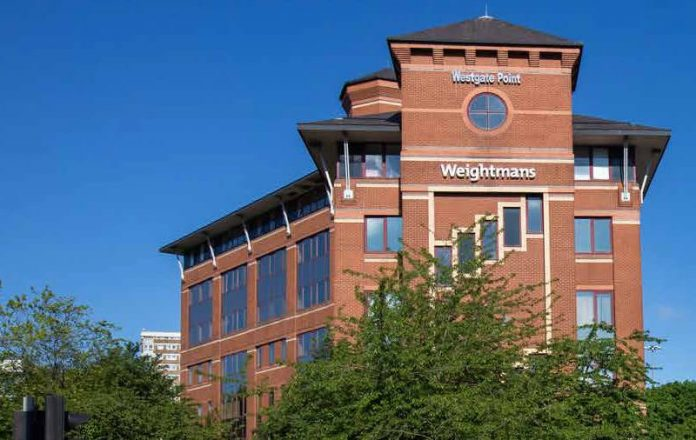 Leeds City Centre office sold in £9.3m deal