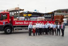 Builders merchants creates jobs following £2m investment in Rotherham