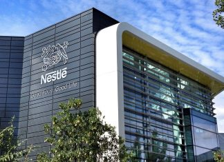 Nestlé confirms potential job cuts at York site