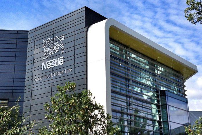 Nestlé confirms potential job cuts at York site
