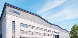 Contractor appointed for speculative Gateway 4 Doncaster