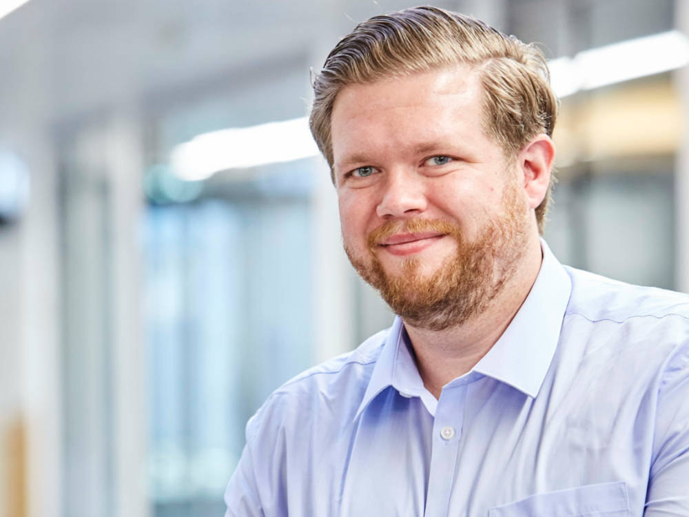 Nexus strengthens engagement team to better serve business community