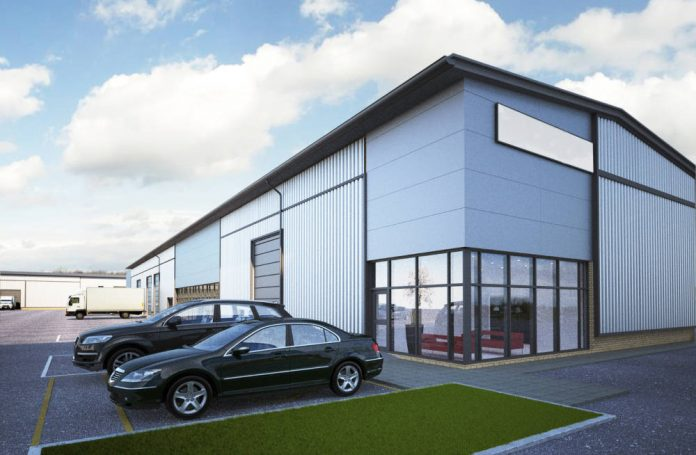 Doncaster site earmarked for industrial space sold to Oyster Capital