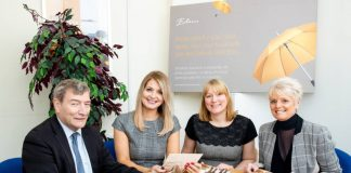 Conveyancing veteran bolsters team at West Yorks law firm