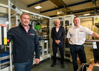 Sewtec makes senior hires ahead of expansion strategy