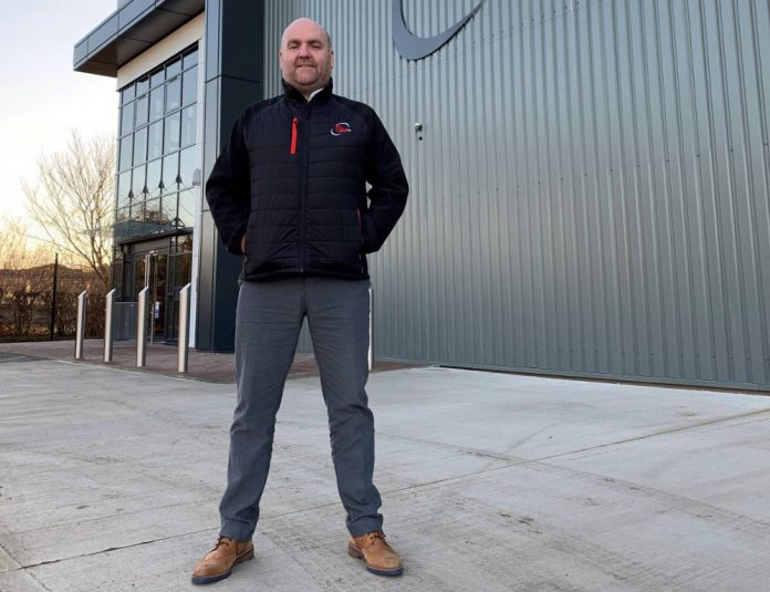 Leeds auto-engineering firm invests £3m in Midlands expansion