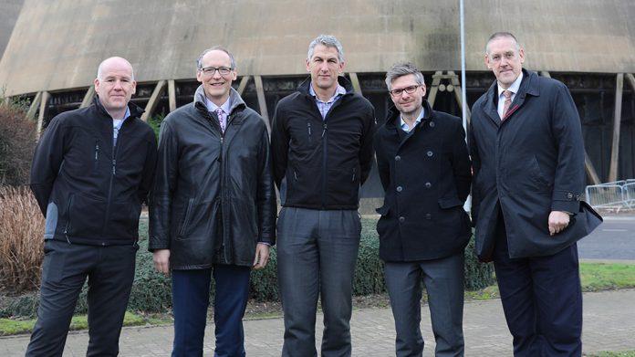 Velocys and Drax discuss Humber's zero carbon future