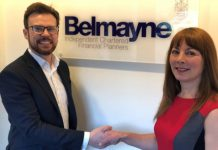 Financial planner strengthens advisory team