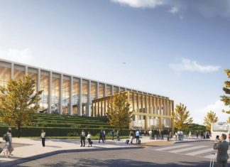 Leeds Bradford Airport unveil plans for new terminal building